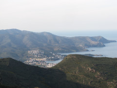 Llançà - Costa Brava