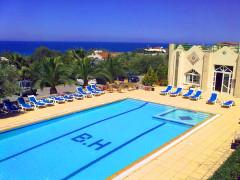 Bare Hill Holiday Village - Kyrenia
