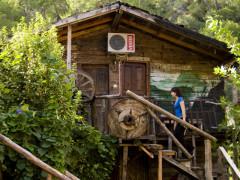 Olympos - Kadir's Yörük Top Tree House