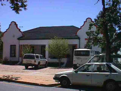 Stellenbosch - Stumble Inn