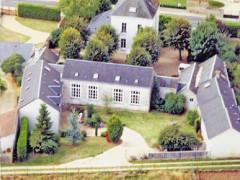 Auberge de jeunesse Hi Beaugency sur Loire