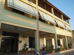 Berat - Hostel SPES