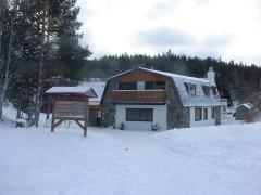 Carrbridge - Slochd Mhor Lodge