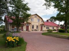 Kokemäki - Kartano Hostel