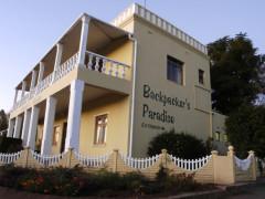 Oudtshoorn - Backpacker's Paradise