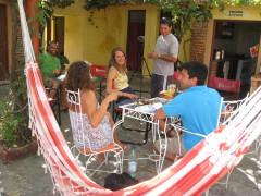 La Paloma - Hostel Ibirapitá