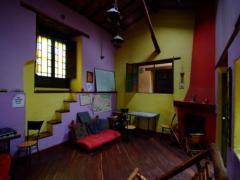 Bogota - Hostel Fatima