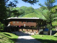 Auberge de jeunesse Hi Le Mont-Dore