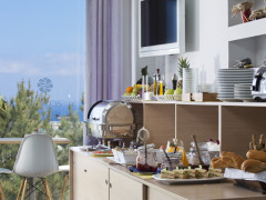 Santorini - Loizos Apartments