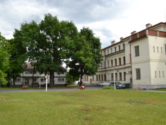 Litomerice - Hostel u sv. Stepana