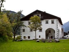 Imst/Tyrol - Romedihof Backpacker Hostel