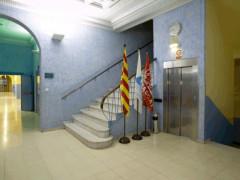 Lleida Xanascat hostel
