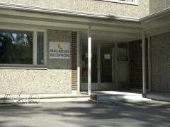 Savonlinna - Kesähotelli Malakias