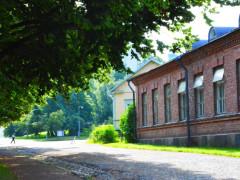 Helsinki - Hostel Suomenlinna