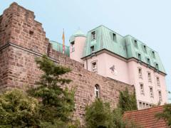 Pforzheim - Dillweißenstein