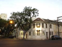 Porto Alegre Porto Alegre Hostel Boutique