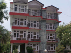 Chamunda - Hotel Atithi