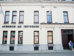Tournai - Tournai Youth Hostel