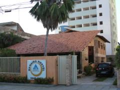 Manaíra Hostel