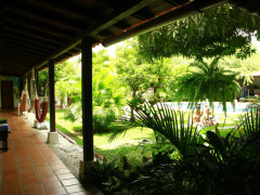 Santa Marta - The Dreamer Hostel