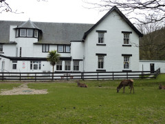 Isle of Arran – Lochranza SYHA