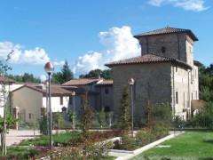 Perugia - Villa Giardino Y.H.