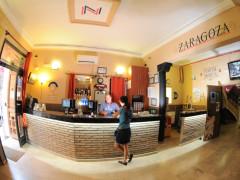 Zaragoza - La posada del Comendador