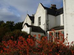 Cairngorm Lodge SYHA