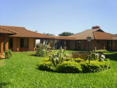Missões Hostel