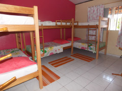 Natal Verdes Mares Hostel