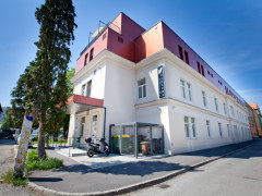 Maribor Youth Hostel Pekarna