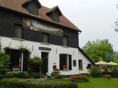 Westerlo - Boswachtershuis