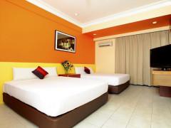 Costa Sands Resort (Downtown East) YH