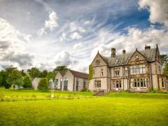 YHA Castleton Losehill Hall
