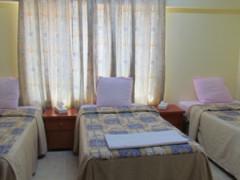 Fujairah Hostel