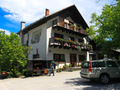 Ljubno ob Savinji Youth Hostel