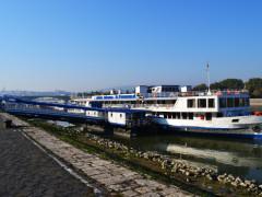 Budapest - Fortuna Boat