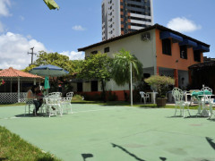 Recife – Boa Viagem Hostel