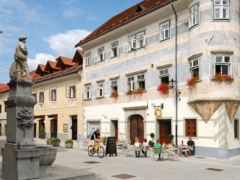 Radovljica Youth Hostel