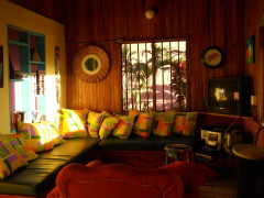 Manuel Antonio - Hostel Vista Serena