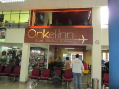 La Paz - Hi Airport Sleepbox Onkel Inn
