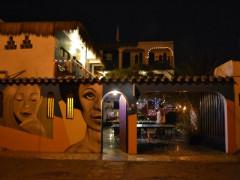 Arica - Doña Inés