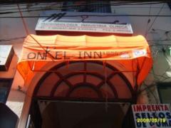 La Paz - HI Onkel Inn 1886