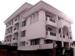 Puri Youth Hostel