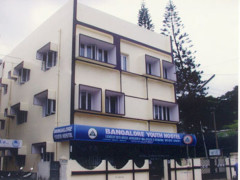 Youth Hostel Bangalore