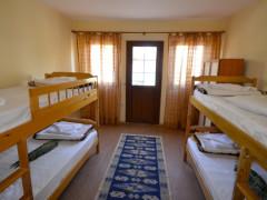 Fethiye - V-GO's Hotel & Guesthouse
