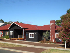 Margaret River YHA
