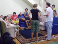 Manaus - Hostel Manaus