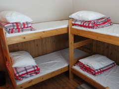 Joensuu - Scouts' Youth Hostel