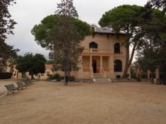 El Masnou Xanascat hostel
